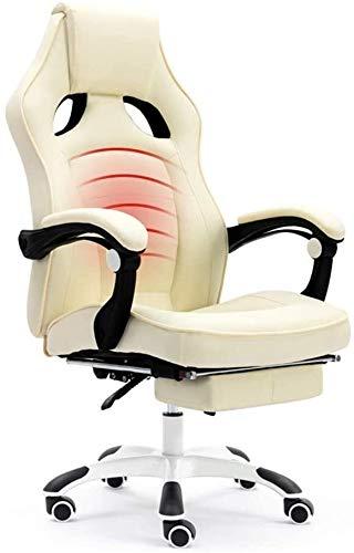 Diseño ergonómico - Silla de Oficina Silla de conferencias, Soporte de la Silla de la Cintura Ayuda Back Tumbona Silla Rest Silla Silla de Ordenador, diseño ergonómico - Adecuado for su sedentario