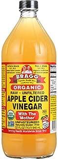 Bragg Vinagre Orgánico de Manzana, 946 ml