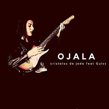 Ojala (feat. Guiss)