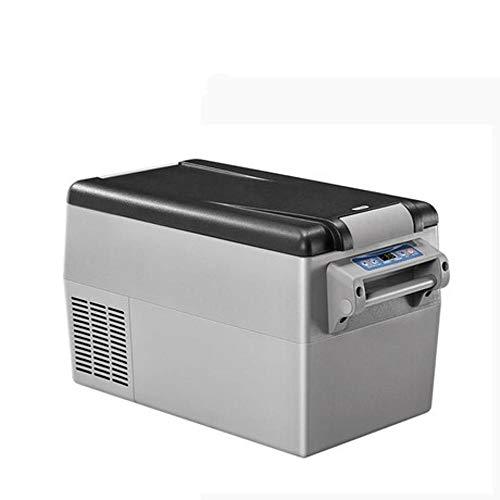 Sxuefang Refrigerador pequeño automóvil 60 litros