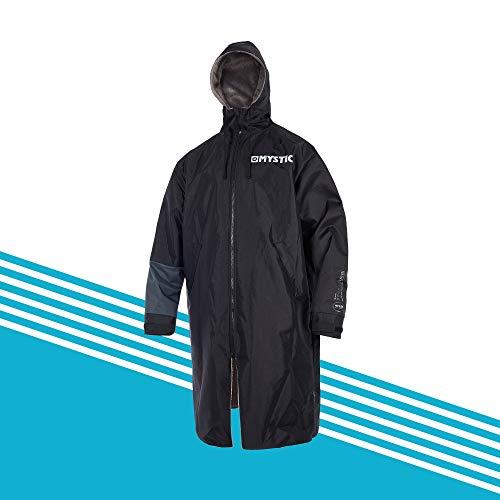 Mystic Waterproof poncho/fleece/Changing Robe 2019 - Deluxe