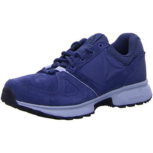 Reebok Sporterra 7.0, Zapatillas de Gimnasia Mujer, (Smoky Indigo/AST Dust/Mtr Gry/Blk/Cld Gr), 37 EU