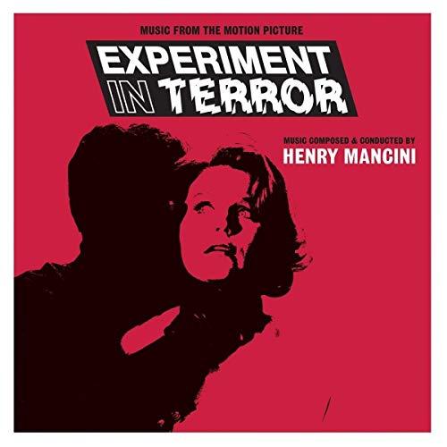 Experiment In Terror [Vinilo]