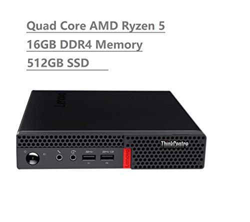 Comparison of Lenovo Thinkcentre M715q Business Mini Tiny (Lenovo_M715q_CTO) vs CUK AsRock DeskMini A300W (DT-AR-0002-CUK-013)