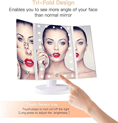 BESTOPE『化粧鏡(HZ070)』