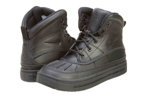 Nike Boys Woodside 2 Alta (PS) Botas # 524873 – 001