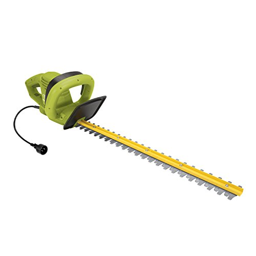 Sun Joe HJ22HTE 22' 3.5 Amp Electric Hedge Trimmer, Green