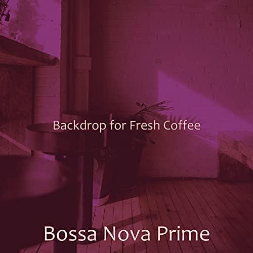 Bossa Nova Prime