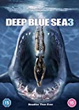 Deep Blue Sea 3 [DVD] [2020]