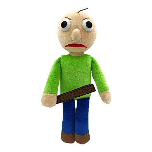 Baldi's Basics 7' Collectable Plush (Angry Baldi)