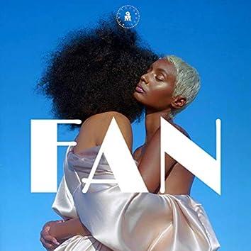 Fan (feat. Brandon Christian & A' Dria)