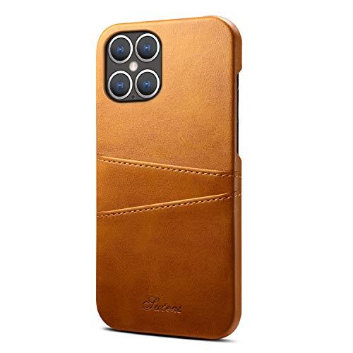 iPhone 12 Proケース 手帳型 iPhone 12 Pro革ケース カード収納 アイフォン12 Pro レザーケース 耐衝撃 軽量 iPhone12 Proカバー スマホケース カード入れ ステッカポケット 携帯ケース