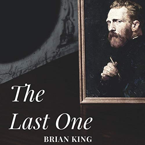 The Last One cover art