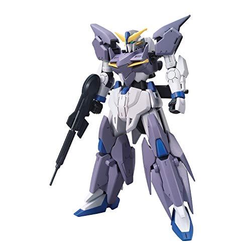 Gundam Build Divers #16 New Item B (Information Prohibited), BandaiSpirits HGBD 1/144