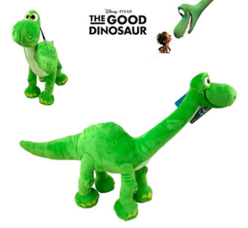 Famosa Softies - The Good Dinosaur (El Viaje de Arlo) Peluche Arlo 20