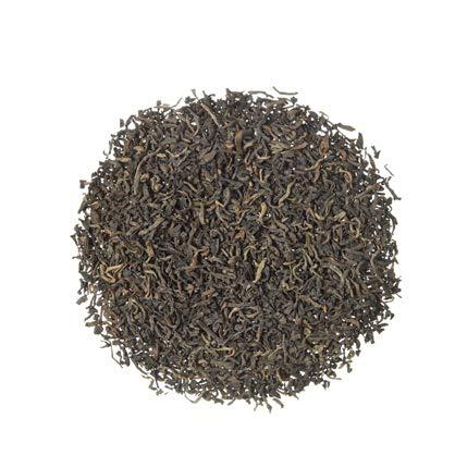 TEA SHOP - Te rojo Pu Erh - Pu Erh Imperial - Tes