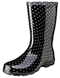 Sloggers Women's Waterproof Rain and Garden Boot with Comfort...