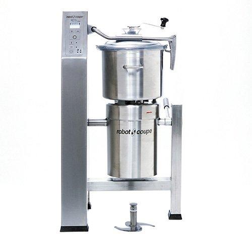 Robot Coupe BLIXER23 23-Liter Commercial Vertical Blender/Mixer, Stainless Steel