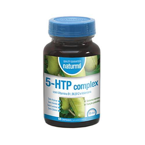 Dietmed 5-Htp Complex 100Mg. 60Comp. 200 ml