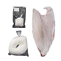 3/24ガイアの夜明けで紹介予定のエイジングシートキット 発酵熟成魚