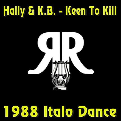 Hally & K.B
