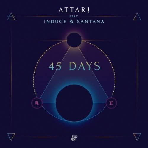 ATTAR! featuring Induce and Santana