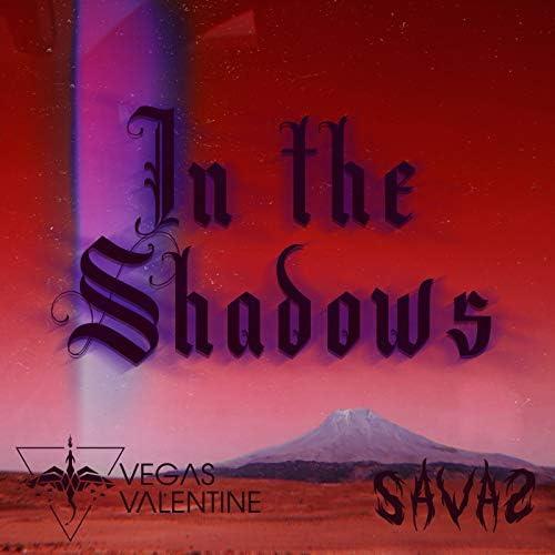 The Savas & Vegas Valentine