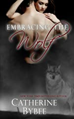 Embracing the Wolf (Ritter Werewolves Book 2)