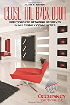 Close the Back Door: Solutions for Retaining Residents in Multifamily Communities