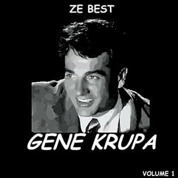 Ze Best - Gene Krupa