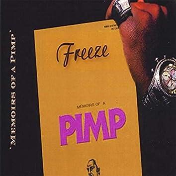 Memoirs of a Pimp