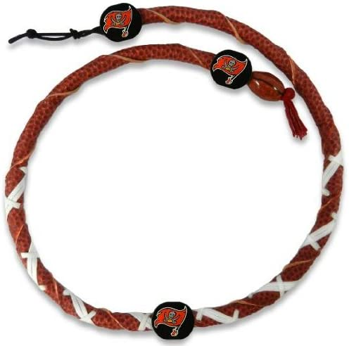 Direct Max 59% OFF sale of manufacturer NFL Classic Spiral Football Necklace