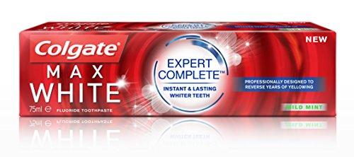 Colgate Max White Expert...