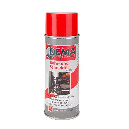 DEMA Bohröl/Schneidöl PRO 400 ml