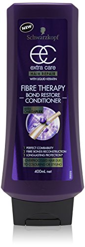 Schwarzkopf Extra Care Fibre Therapy Conditioner 400ml