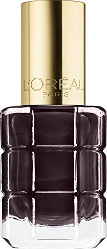 L 'Oréal Paris Color Riche Nagellack der Öl 556Granat irrévérent