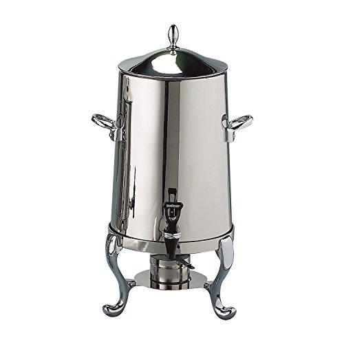 Elegance 89852 Coffee Dispenser, Silver