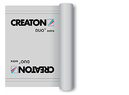 CREATON DUO extra SK 1,50x50m Unterspannbahn...