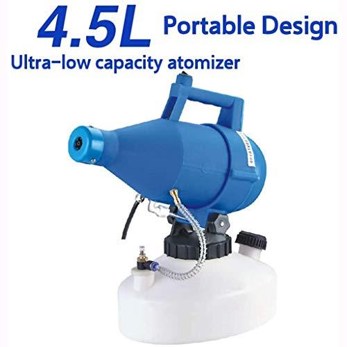 Pulverizadores desinfectantes, Pulverizador eléctrico atomizador ULV, pulverización 8-10 m, Utilizado para prevención...
