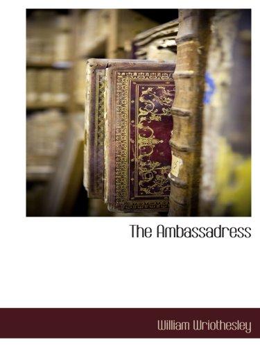 The Ambassadressの詳細を見る