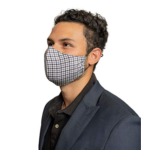 Reusable Cotton Face Mask 3D Design f Manufacturer direct delivery with construction layers 3 Selling