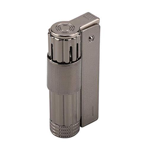 Encendedor de Cigarrillos de Aceite de Gasolina de La Vendim
