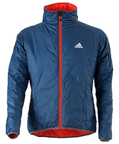 adidas Herren Funktionsjacke Primaloft Jacket, Farbe:dunkelblau, Größe:L