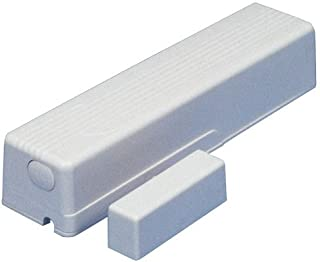 UTC Fire & Security NX450 SAW Door/Window Sensor, White (60-670-95R)