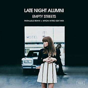 Empty Streets (Parallels Remixes)