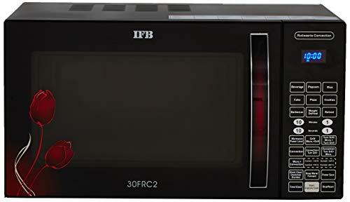 Best microwave vs oven
