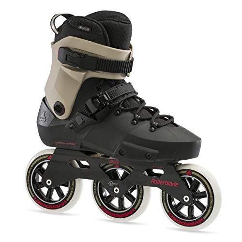 Rollerblade Patines Twister Edge 110 3Wd Negro