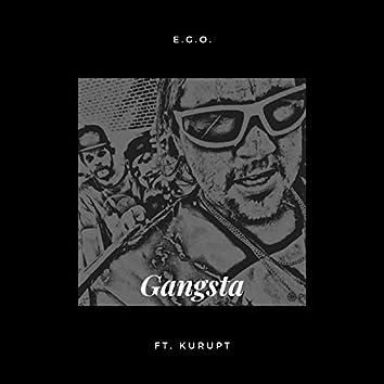 Gangsta (feat. Kurupt)