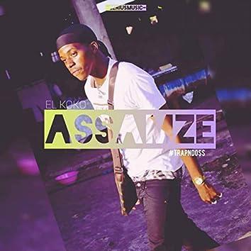 Assamze (#TrapNdoss)