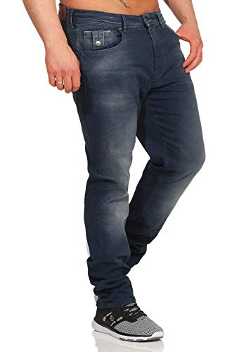 M.O.D Miracle of Denim Herren Jeans Ricardo Regular